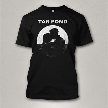 Tar Pond Love Shirt