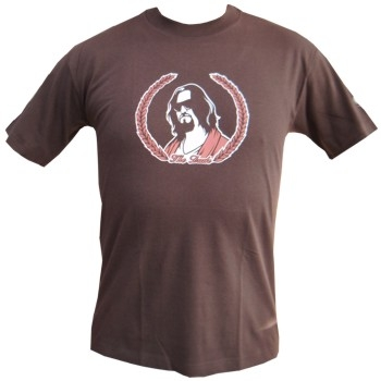The Dude - Shirt - Braun