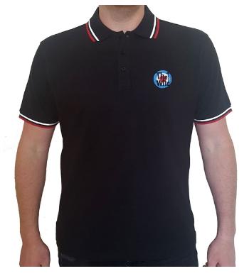 The Who Polo Shirt