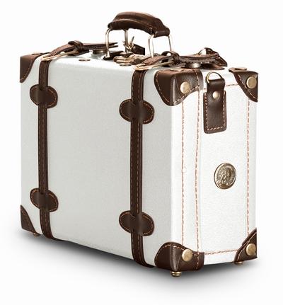 retro punk koffer sailor big messenger vintage koffer pr sentiert von klang und kleid. Black Bedroom Furniture Sets. Home Design Ideas