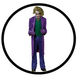 Joker Kostüm - Grand Heritage - Klicken für grössere Ansicht