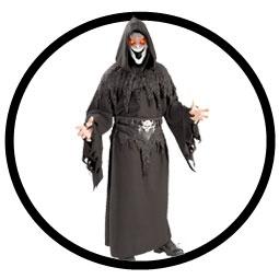 Howling Ghost Kostüm - Klicken für grössere Ansicht