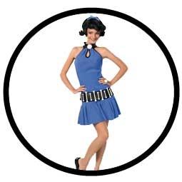 Betty Geröllheimer Kostüm  - Klicken für grössere Ansicht