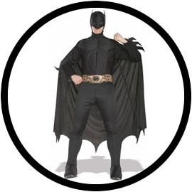 Batman Kostüm Deluxe Klassisch - Klicken für grössere Ansicht