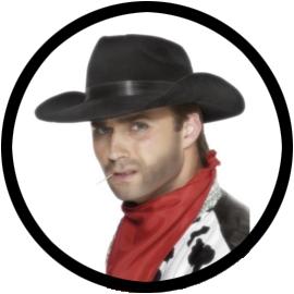 Cowboy Hut - Revolverhelden Hut - Klicken für grössere Ansicht