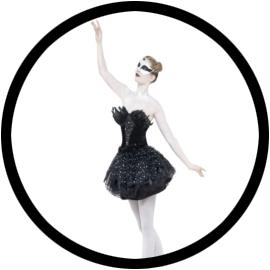Black Swan Kostüm  - Klicken für grössere Ansicht