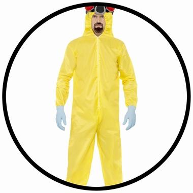 Breaking Bad Walter White Kostüm - Klicken für grössere Ansicht