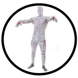 Morphsuit - Mumie - Ganzkörperanzug - Klicken für grössere Ansicht