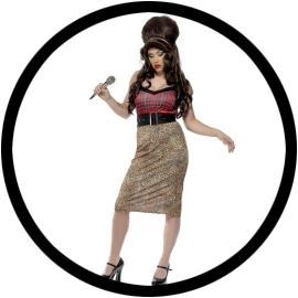 Rehab Babe Kostüm - Klicken für grössere Ansicht