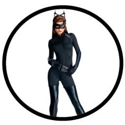 sexy catwoman kostum deluxe overall klicken fur grossere ansicht