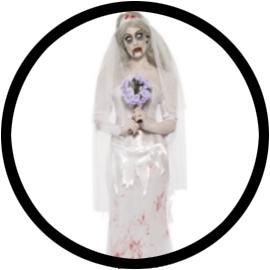 Till death do us part Kostüm - Zombie Braut Kostüm  - Klicken für grössere Ansicht