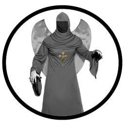 Todesengel Kostüm - Klicken für grössere Ansicht