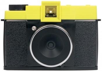 Lomography Kamera Diana Multi Pinhole Operator