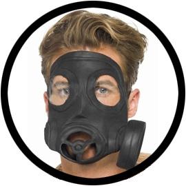 Gasmaske - Klicken für grössere Ansicht