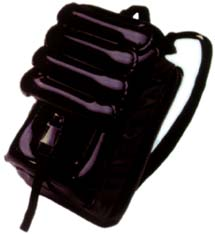 Rucksack/Back Pack