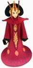 Königin Amidala Star Wars Schlüsselanhänger -  Sammelfiguren