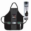 Kochsch�rze - Darth Vader