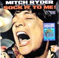 1 x MITCH RYDER AND THE DETROIT WHEELS - SOCK IT TO ME!