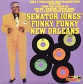 1 x SENATOR JONES - FUNKY FUNKY NEW ORLEANS