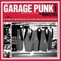 1 x MONSTERS - GARAGE PUNK FROM BERN