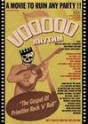 1 x VOODOO RHYTHM - THE GOSPEL OF PRIMITIVE ROCK'N'ROLL