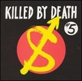 1 x VARIOUS ARTISTS - KILLED BY DEATH VOL. 5