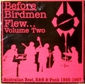 1 x VARIOUS ARTISTS - BEFORE BIRDMEN FLEW VOL. 2