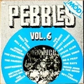 VARIOUS ARTISTS - Pebbles Vol. 6 - Mod