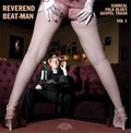 1 x REVEREND BEAT-MAN - SURREAL FOLK BLUES GOSPEL TRASH VOL. 1