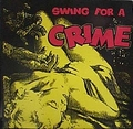 1 x VARIOUS ARTISTS - SWING FOR A CRIME