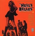 2 x LES BAXTER - HELL'S BELLES