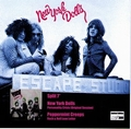 1 x NEW YORK DOLLS - PERSONALITY CRISIS
