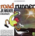 3 x JR. WALKER AND THE ALL STARS - ROAD RUNNER