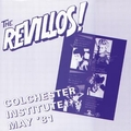 REVILLOS - Colchester Institute May '81