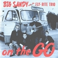 1 x BIG SANDY AND THE FLY-RITE TRIO - ON THE GO