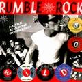 1 x VARIOUS ARTISTS - RUMBLE ROCK VOL. 3