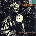 1 x SUN RA - UNITED WORLD IN OUTER SPACE