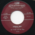 1 x KIP TYLER AND HIS FLIPS - JUNGLE HOP