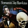 1 x SCREAMIN' JAY HAWKINS - FRENZY