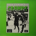 1 x CRAMPS - TALES FROM THE CRAMPS