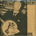 1 x LIGHTNING BEAT-MAN & THE NEVER HEARD OF 'EMS - APARTMENT WRESTLING ROCK'N'ROLL