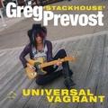 1 x GREG STACKHOUSE PREVOST - UNIVERSAL VAGRANT