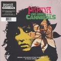 1 x STELVIO CIPRIANI - PAPAYA - LOVE GODESS OF THE CANNIBALS