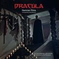 1 x BERNARD JAMES - MUSIC FROM DRACULA HAMMER FILMS