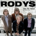Ro-D-Ys - Take Her Home - The Phillips 45s