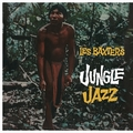 1 x LES BAXTER - JUNGLE JAZZ