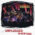 1 x NIRVANA - MTV UNPLUGGED IN NEW YORK