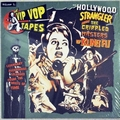 1 x VARIOUS ARTISTS - THE VIP VOP TAPES VOL. 1 - THE HOLLYWOOD STRANGLER MEETS THE CRIPPLED MASTERS OF KUNG FU