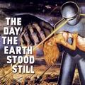 1 x BERNARD HERRMANN - THE DAY THE EARTH STOOD STILL