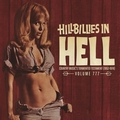 1 x VARIOUS ARTISTS - HILLBILLIES IN HELL VOL. 777